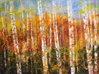 Autumn View Fine-Art Print