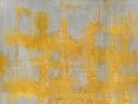 Golden Light Landscape Fine-Art Print