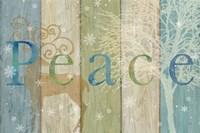 Woodland Peace Fine-Art Print