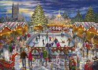 Winter Carnival Fine-Art Print