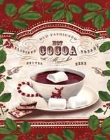 Hot Cocoa Old Fashioned Fine-Art Print