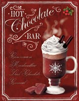 Hot Cocoa Hot Chocolate Fine-Art Print