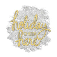 Holiday Cheer III Fine-Art Print