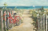 Summer Ride Fine-Art Print