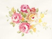 Watercolor Element IV Fine-Art Print