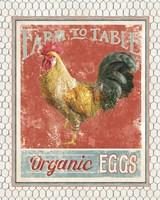 Farm Nostalgia IX Fine-Art Print