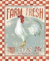 Farm Nostalgia VII Fine-Art Print
