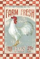 Farm Nostalgia VII v2 Fine-Art Print