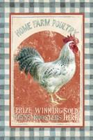 Farm Nostalgia VIII v2 Fine-Art Print