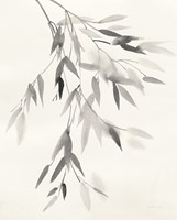 Bamboo Leaves IV Fine-Art Print