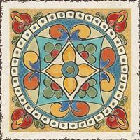 Mediterranean Flair X Fine-Art Print
