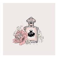 Perfume V Fine-Art Print
