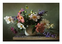 Bouquet I Fine-Art Print