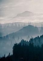 Blue Mountains I Fine-Art Print