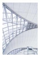 Airport Fine-Art Print