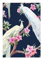 Paradis Birds II Fine-Art Print