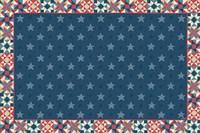 American Country VIII Fine-Art Print