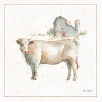 Farm Friends VIII Fine-Art Print