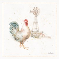 Farm Friends XI Fine-Art Print