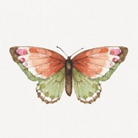 Colorful Breeze XIII Fine-Art Print