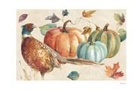 Harvest Moment Master Fine-Art Print