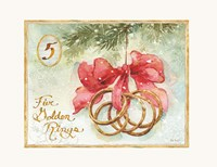 12 Days of Christmas V Fine-Art Print