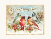 12 Days of Christmas IV Fine-Art Print