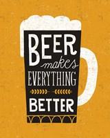Craft Beer II Fine-Art Print