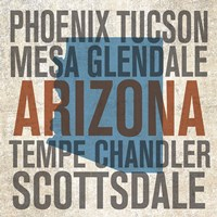 Arizona Chandler Fine-Art Print