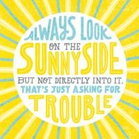 Sunny Side Fine-Art Print