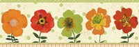 Garden Brights Spice III Fine-Art Print