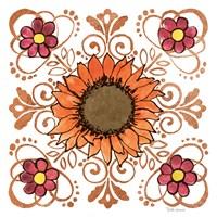 October Garden VI Fine-Art Print