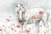 Wild Horses II Fine-Art Print