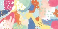 Bright Life III Fine-Art Print