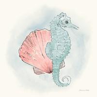Sea Life III Fine-Art Print