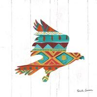 Southwestern Vibes III Fine-Art Print