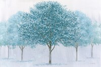 Peaceful Grove Fine-Art Print