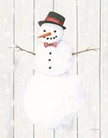 Welcome Christmas II Fine-Art Print