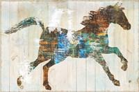 Free Spirit I Fine-Art Print