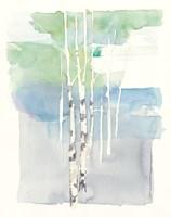 Aspens I Fine-Art Print