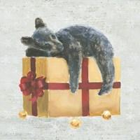 Christmas Critters III Fine-Art Print