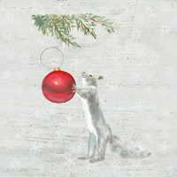 Christmas Critters IV Fine-Art Print