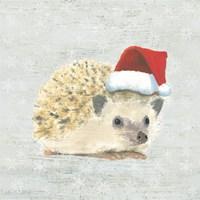 Christmas Critters VI Fine-Art Print