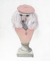 Canine Couture IV Fine-Art Print