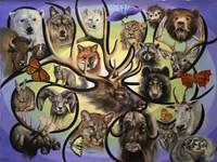 Wild Fine-Art Print