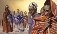 Africa Ten Fine-Art Print