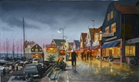 Dutch Street Fine-Art Print