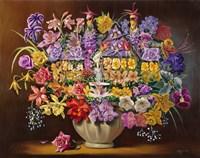 House Plants Fine-Art Print