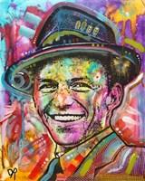 Frank Sinatra I Fine-Art Print