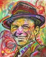 Frank Sinatra III Fine-Art Print
